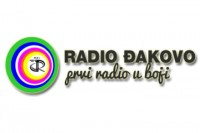 Radio Djakovo logo