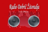 Radio Dobric logo