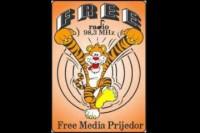 Radio Free logo