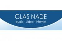 Radio Glas Nade logo