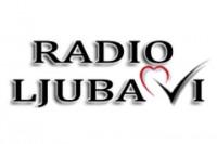 Radio Ljubavi uživo