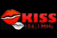 Radio Kiss logo