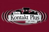 Radio Kontakt Plus logo