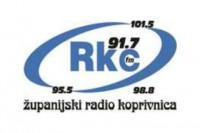 Radio Koprivnica logo