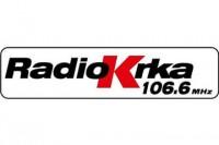 Radio Krka logo