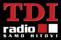 TDI Radio logo