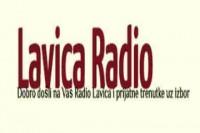 Lavica Radio logo