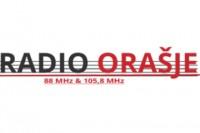 Radio Postaja Orašje logo