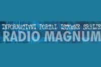 Radio Magnum logo