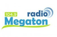 Radio Megaton logo