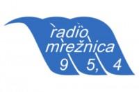 Radio Mrežnica logo