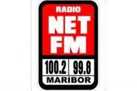Radio NET FM logo