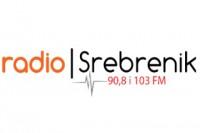 Radio Srebrenik logo