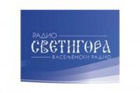 Radio Svetigora logo