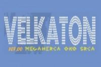Radio Velkaton logo