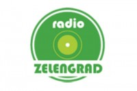 Radio Zelengrad logo