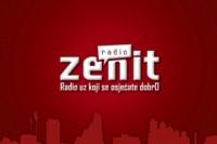 Radio Zenit logo