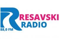 Resavski Radio logo