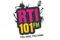 RTI FM logo