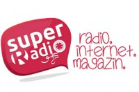 Super Radio logo