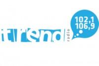 Trend Radio logo