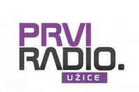 Prvi Radio Užice logo