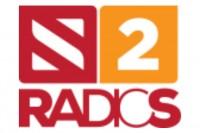 Radio S2 logo