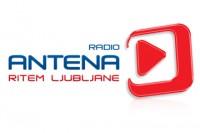 Radio Antena logo