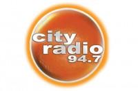 City Radio logo