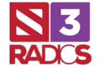 Radio S3 logo