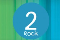 Vladix 2 Rock logo