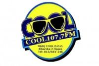 Radio Cool Opovo logo