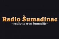 Radio Šumadinac logo