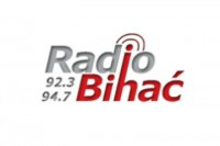 Radio Bihać logo