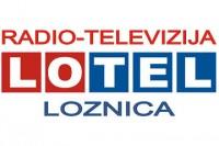 Radio Lotel logo