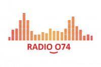 Radio 074 logo