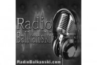 Radio Balkanski logo