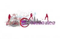 Radio Orahovica logo