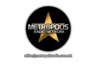 Radio Metropolis Network logo