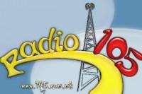 Radio 105 logo