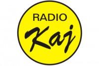 Radio Kaj logo