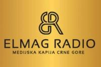 Radio Elmag Caffe logo