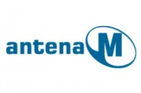 Radio Antena M logo