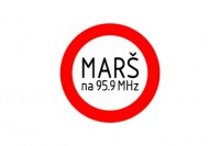 Radio Marš logo