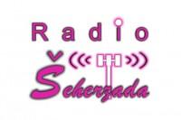 Radio Seherzada logo