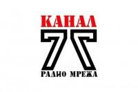 Radio Mreža Kanal 77 logo