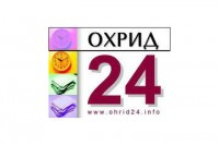 Radio Ohrid 24 logo