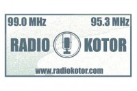 Radio Kotor uživo