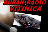 Radio Buban logo