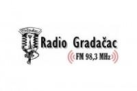 Radio Gradačac logo